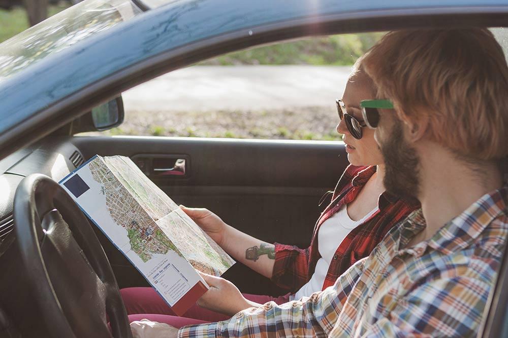 patente di guida internazionale per guidare all'estero