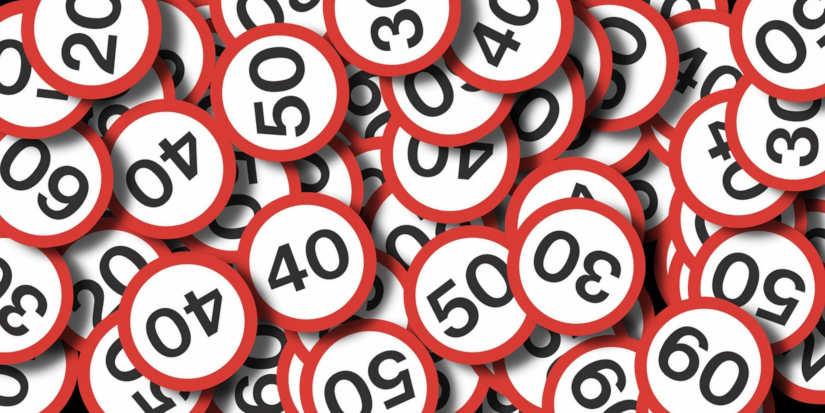 non incorrere in multe salate conosci i limiti di velocità vigenti in italia autostrada autovelox strada extraurbana 3 corsie neopatentati autocarri autotreni autoveicoli enti proprietari delle strade