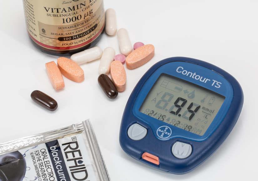 rinnovo patente di guida per diabetes