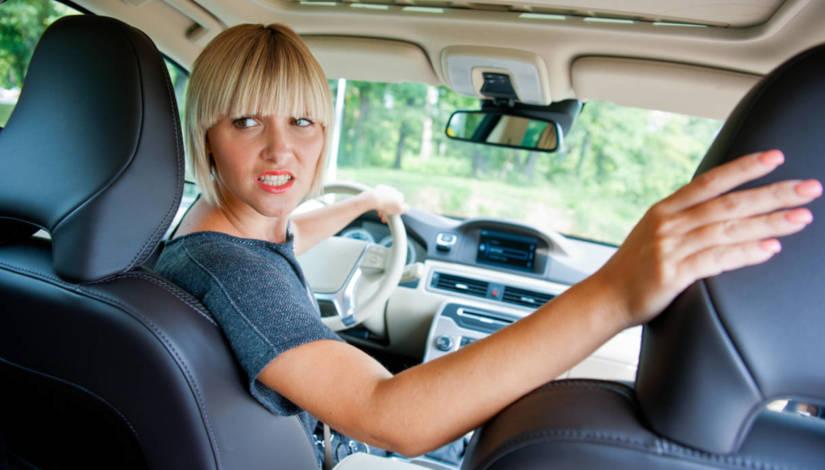 come fare retromarcia senza errori autoscuola cagliari scuola guida cagliari istruttore ministero infrastrutture e trasporti indicazioni linee guida esame di guida pratico
