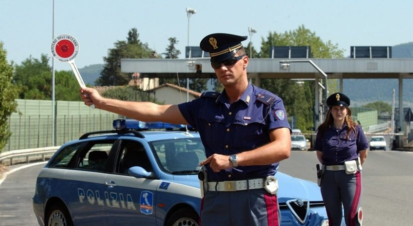 ritiro patente per guida sotto effetto di stupefacenti