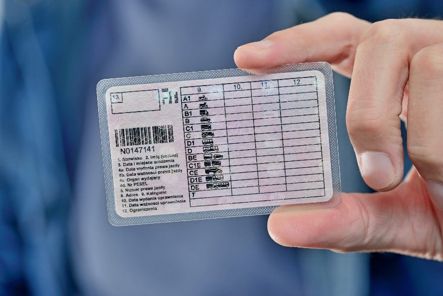 data scadenza patente di guida
