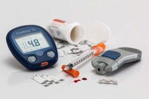 Rinnovo patente per diabetici 2020